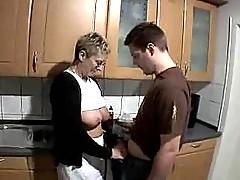 Me And My Mom (german) - F70