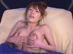 Beautiful Girl Blowjob(censored)