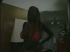 Black Whore