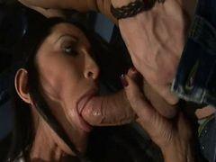 Horny Italian Milf Angela Gritti