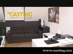 Casting - 18 Year Old Gets A Call From Dad Half Way T...