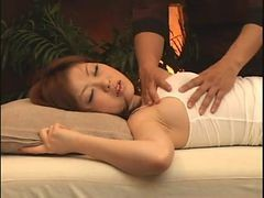 Japanese Sexy Massage