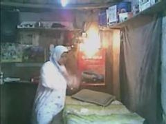 Arabic Mom