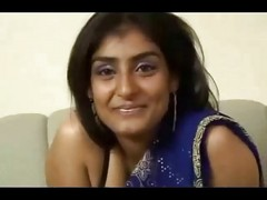 Pretty Desi Babe Fucking