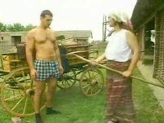 Farmer Milf Fuck