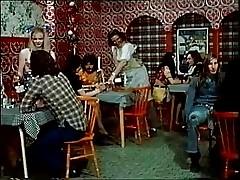 Vintage 70s German - Zum Knutsch...