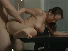 The Wife Should Make Love To Employees Of The Firm(ce...