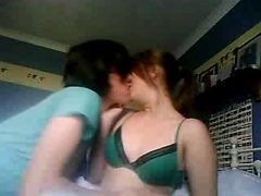 Teens Horny On Webcam