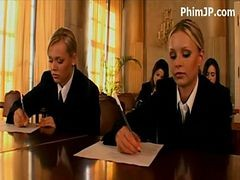 Russian Institute Lesson 6 Xxx School Girls.01.wmv