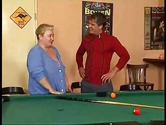 Horny Bbw Granny Takes Dick, Fis...