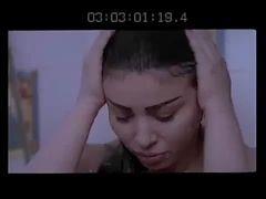 Mrwa Arab Actress