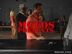 Kapri Styles - Mofo's Worldwide