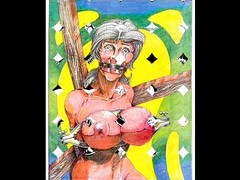 Insane Bdsm Orgy Sex Comic