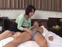 Entreats Mom And Son. Free Asian Porno Movies, Free M...