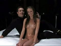 Hailey Bondage