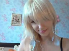 Xhamster.com.cute Blonde On Cam - Xhamster.com