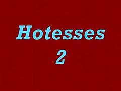 Vintage Hotesses 2  N15