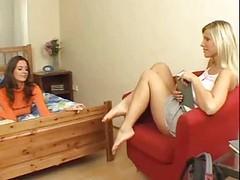 European Lesbian Teens...usb