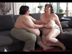 Lovely Bisisters Bbw