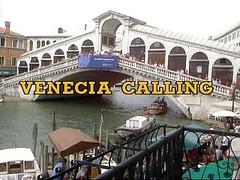 Venecia Calling ...( Vintage Mov...