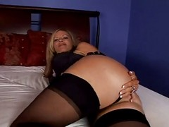 Hot Milf Loves Getting Her Ass F...