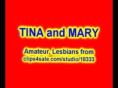 Tina And Mary