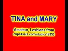 Tina And Mary