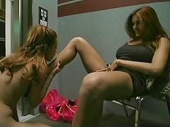 Chloe Nicole-lezzy Sluts
