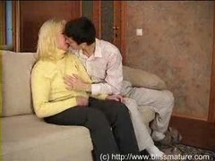 Russian Mature And Boy 239