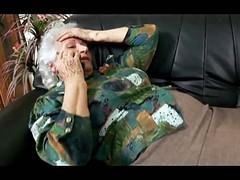 Granny Norma Calls The Doctor
