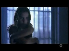 Virginie Ledoyen Strip Search