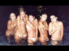 Ragazze Nude