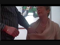 German Granny 1