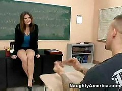 Austin Kincaid- Hot Teacher