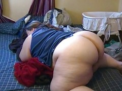 Juicy Bbw Fine Fucking Ass