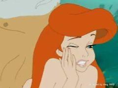Disney Cartoon Celebrities Gone Wild Part 2 - Spankwi...