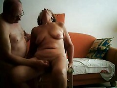 Amateur Older. Great Orgasm Of S...