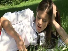 Little Caprice (russian Institute 16)