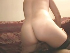 Black Guy Cums In This Wife (cuc...