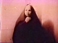 Vintage Xxx-the Nun