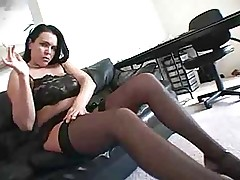 Milf Angelica Smoking Hard...f70