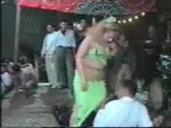 Sexy Dancing Arab Girl