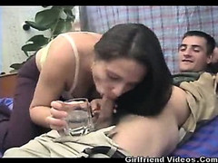 Drunk Amateur Fucking