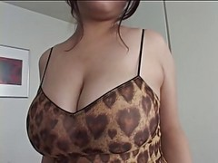 Rei Massage Big Boobs Tits Busty...