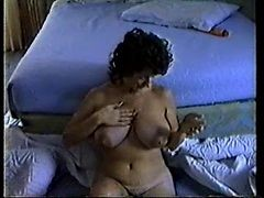 Milf Takes A Facial