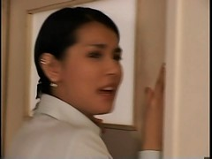 Teacher Maria Ozawa Gag With 2 S...