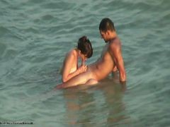 Beach Couple 1