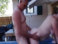 My Boss Fucks My Wife In The Out...