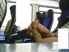 Public Masturbation Mix