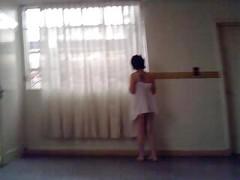 Mexicana Bailando Muy Sexy